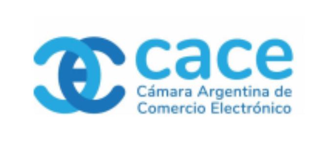 Socio CACE, Camara Argentina de Comercio Electronico