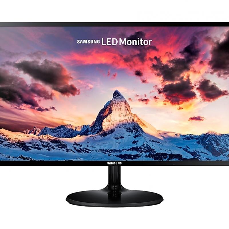 Monitores y Web Cam