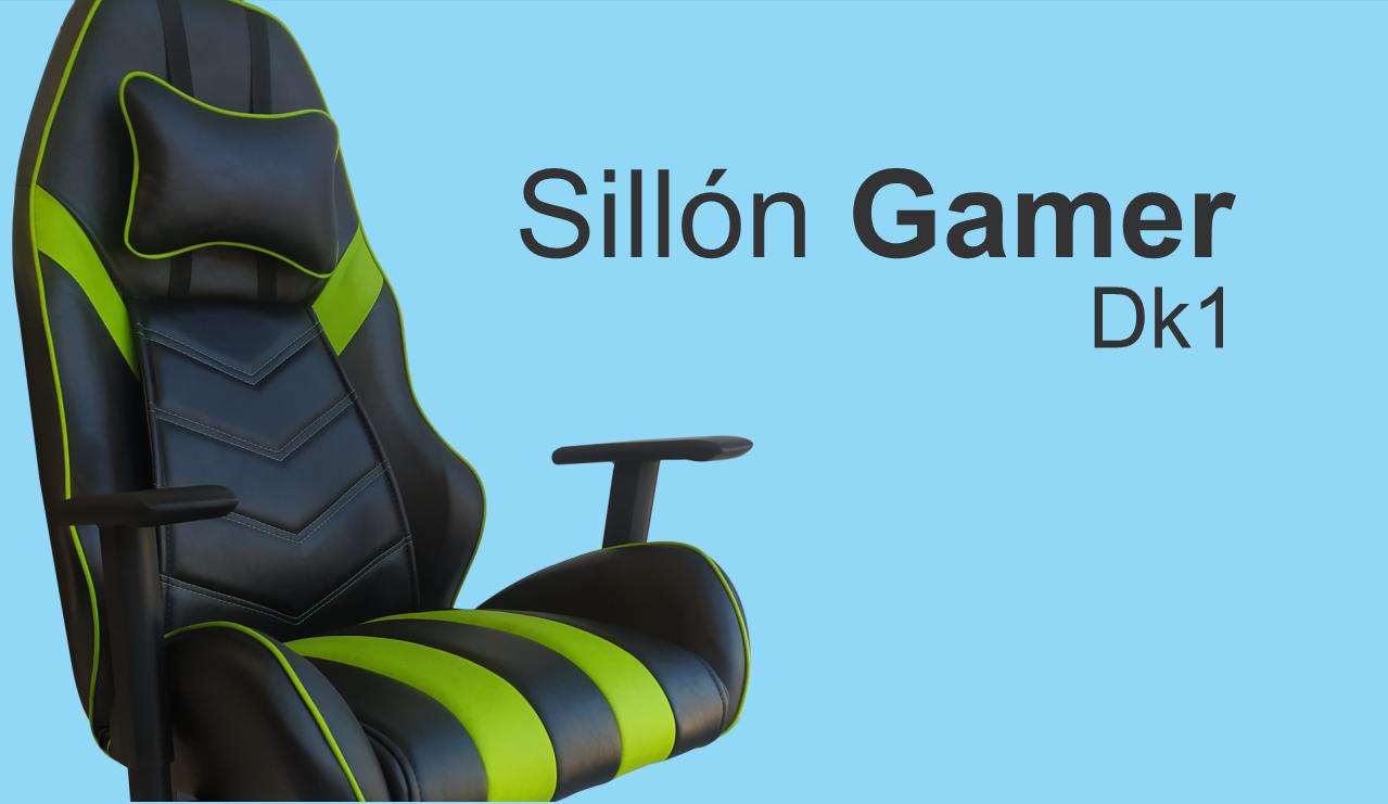 Sillon Gamer DK1