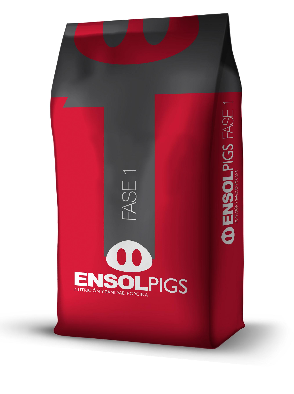 Ensolpigs Fase 1 Adv. Por 25 Kg.