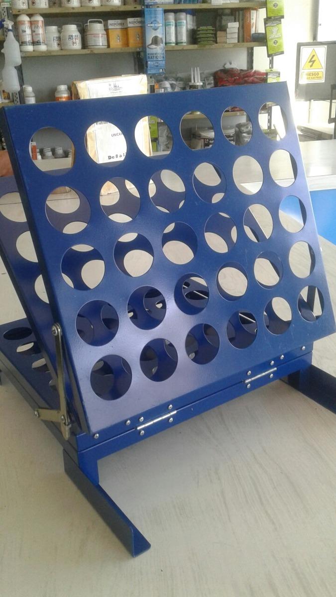 Clasificadora De Huevos Azul Por 30 Huevos