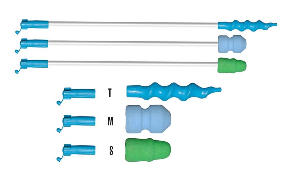 Genox Cateteres S (5 Unidades)