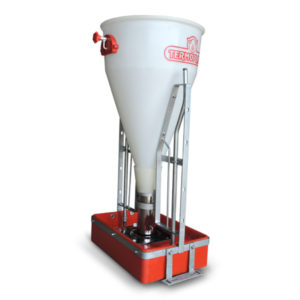 Termoplast Comedero H/S Terminador 1030