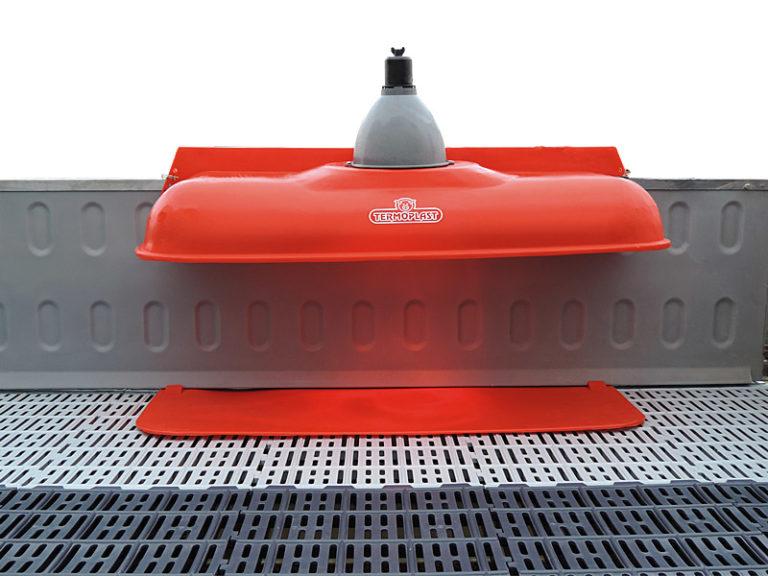 Termoplast Campana Termica Simple 3009