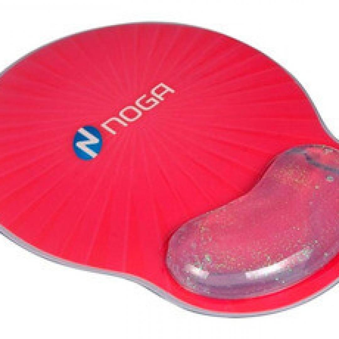 Mouse Pad NOGA Gel