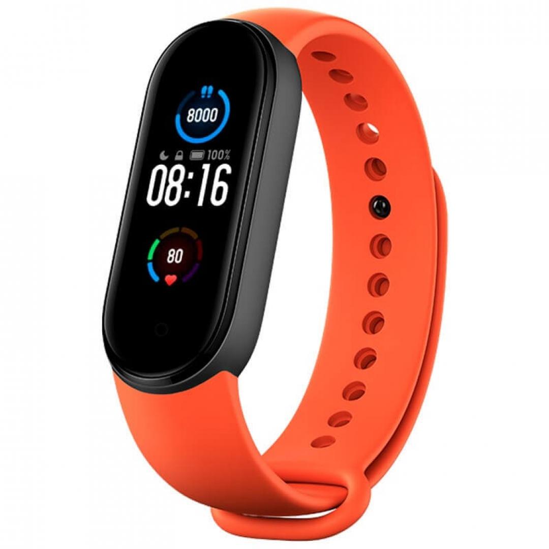 Reloj Xiaomi Amazfit 5 Naranja