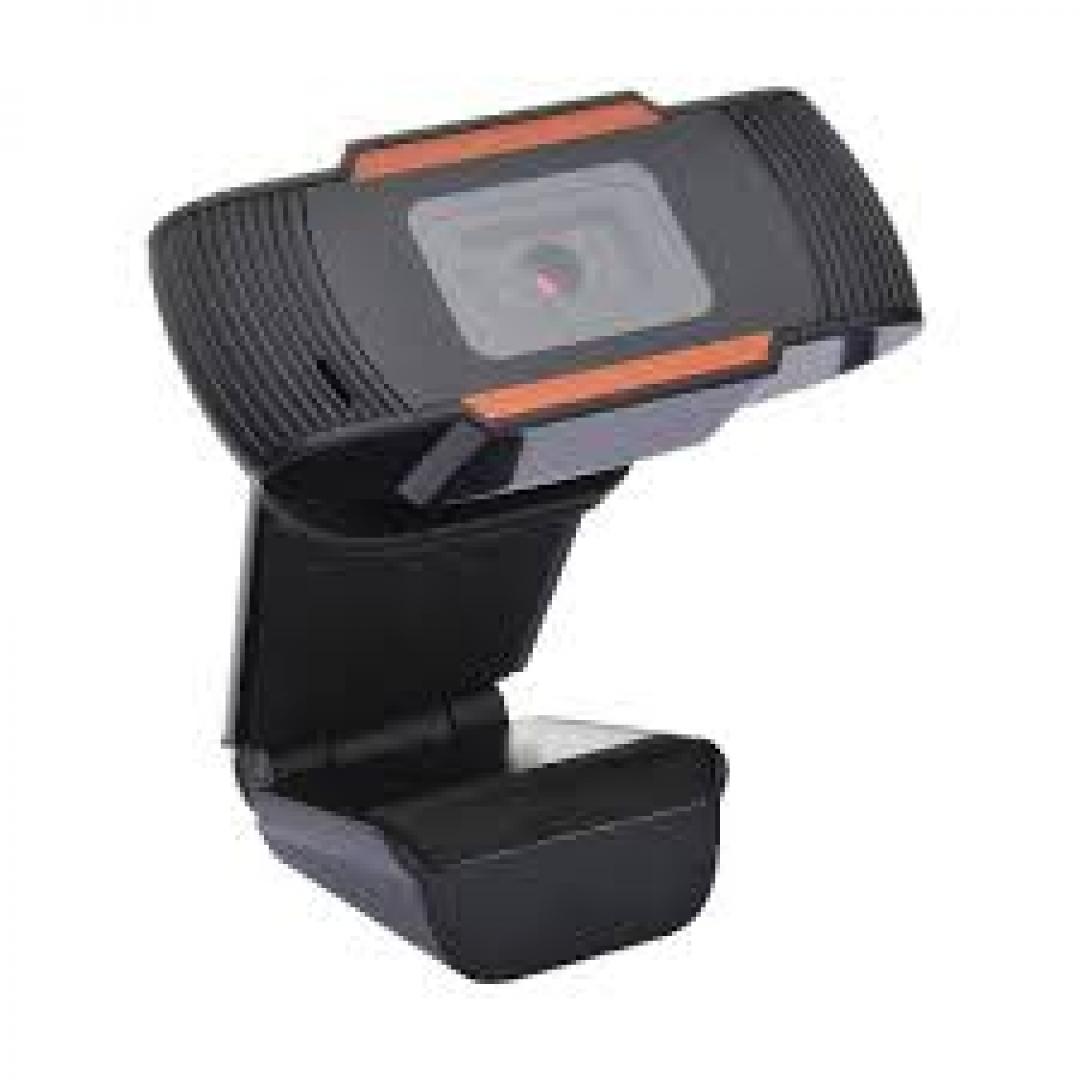 Web Cam WC720 720p c/Micrófono