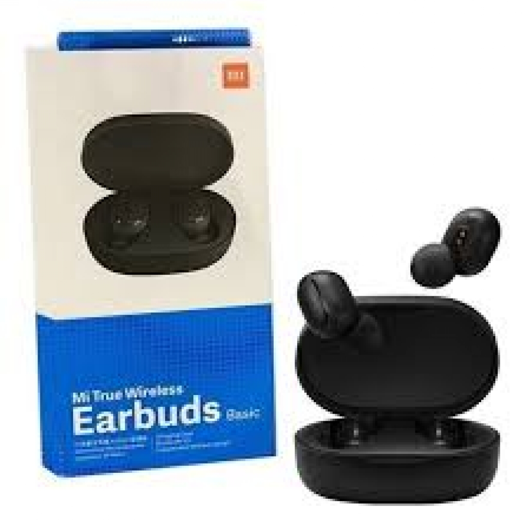 Auricular Xiaomi Earbuds Basic 2 Bluetooth