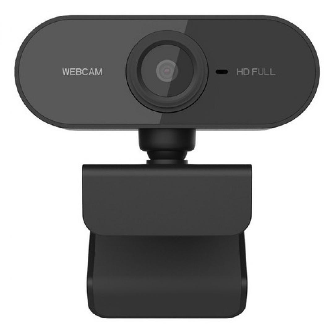 Web Cam C921 1080p c/Micrófono