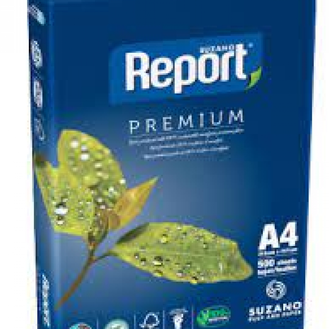 RESMA REPORT PREMIUM A4 75GR